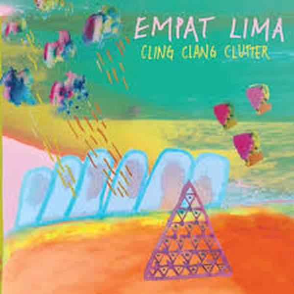 Empat Lima Cling Clatter Clang album image