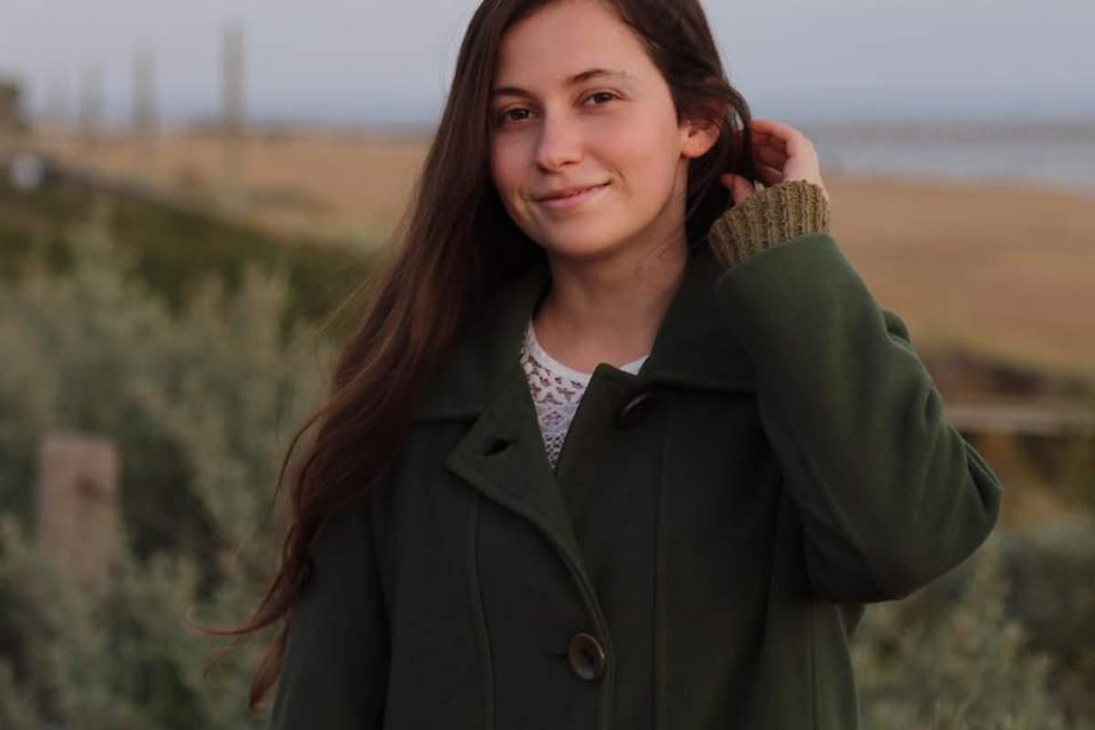 Krystal De Napoli Presenter Image
