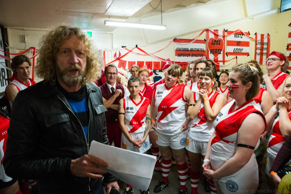 2019 Reclink Community Cup Photo Gallery