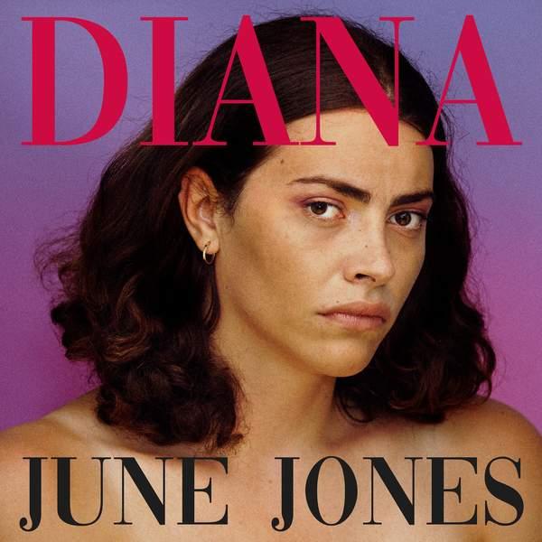 June Jones - DIANA