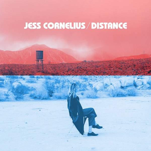 Jess Cornelius - Distance