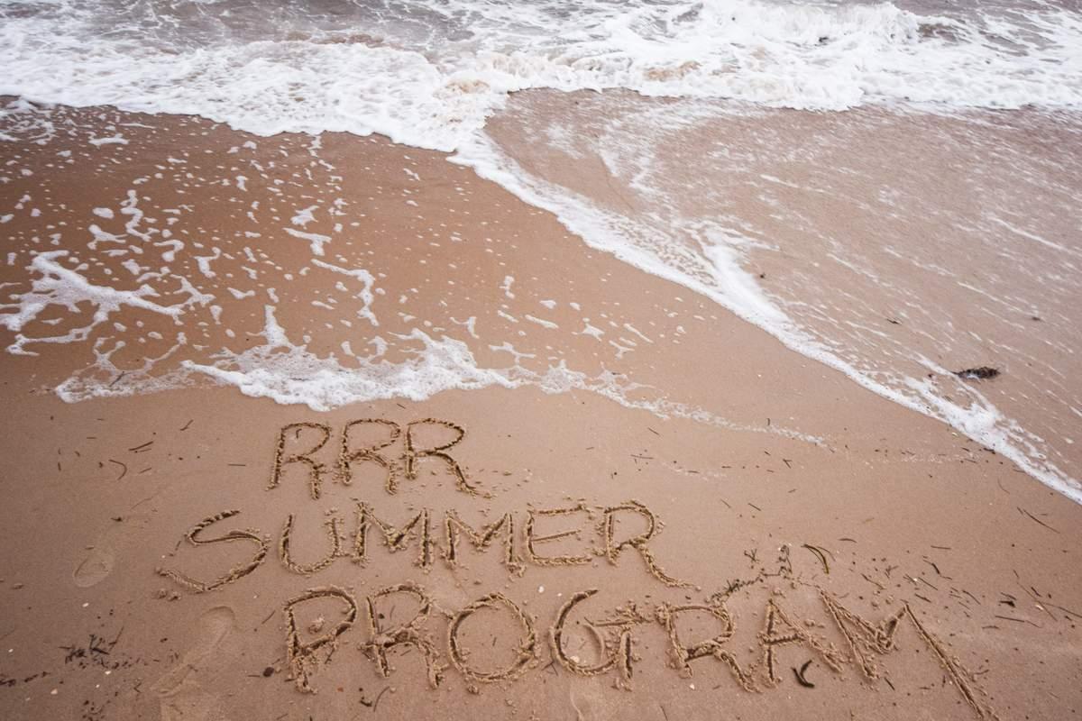 RRR Summer Program Generic 2020