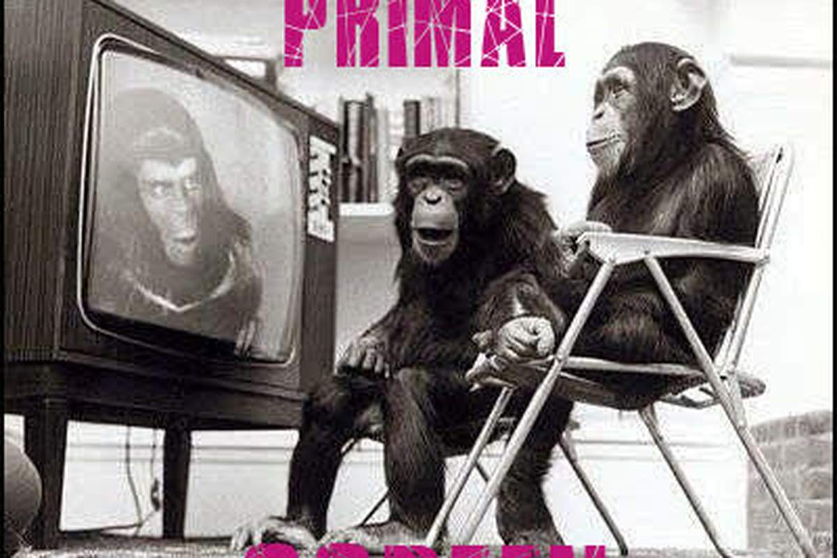 Primal Screen Program Image