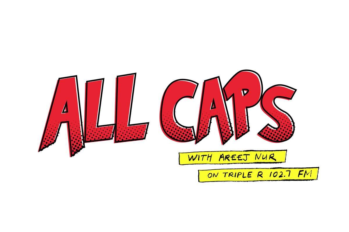 ALL CAPS Program Image