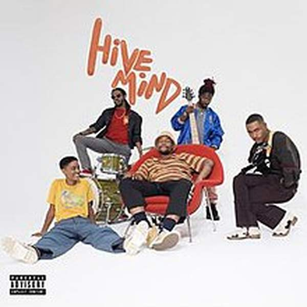 The Internet - Hive Mind album image