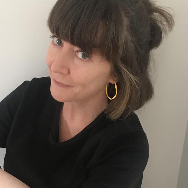 Kate Kingsmill Presenter Image 2021
