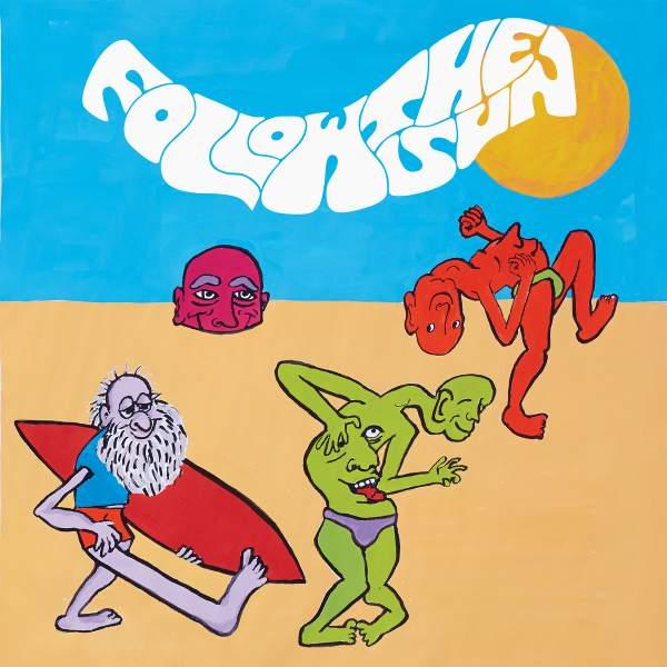 Various Artists - Follow The Sun