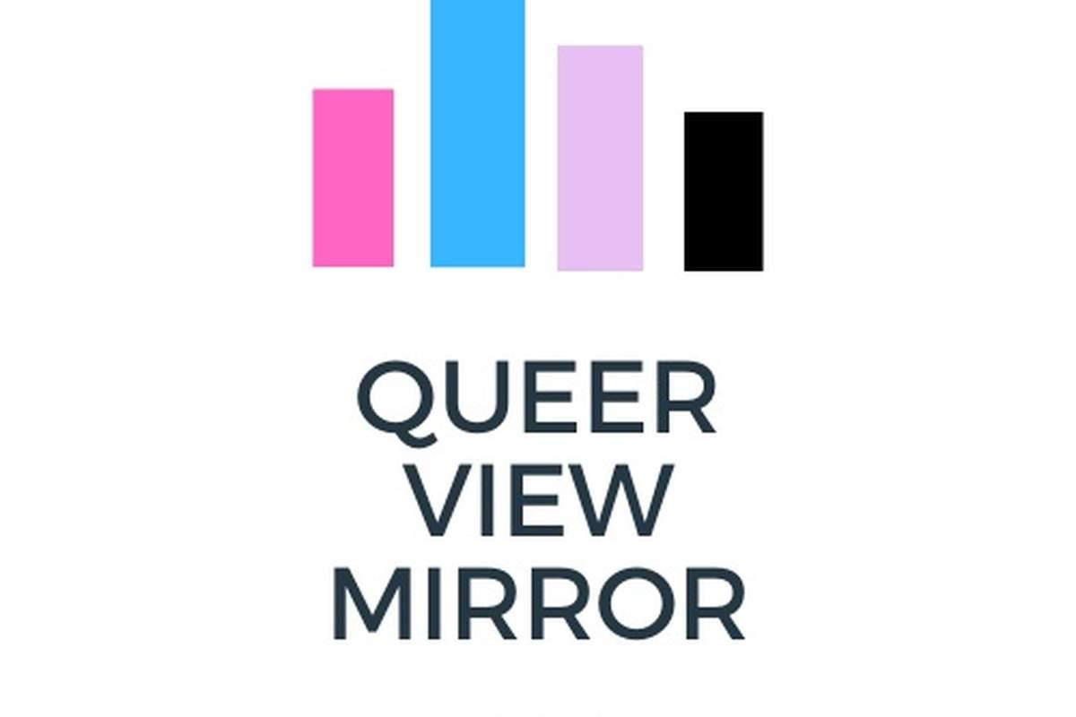 Queer View Mirror Program Image