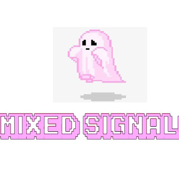 Mixed Signals preview image 2