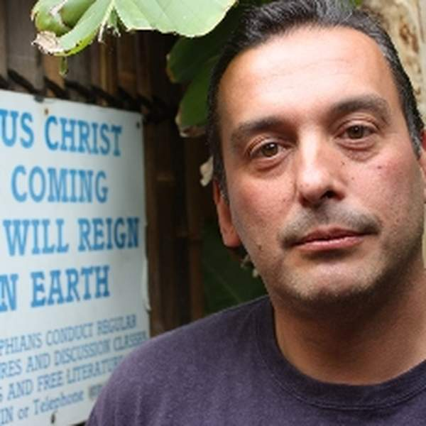 Christos Tsiolkas feature image