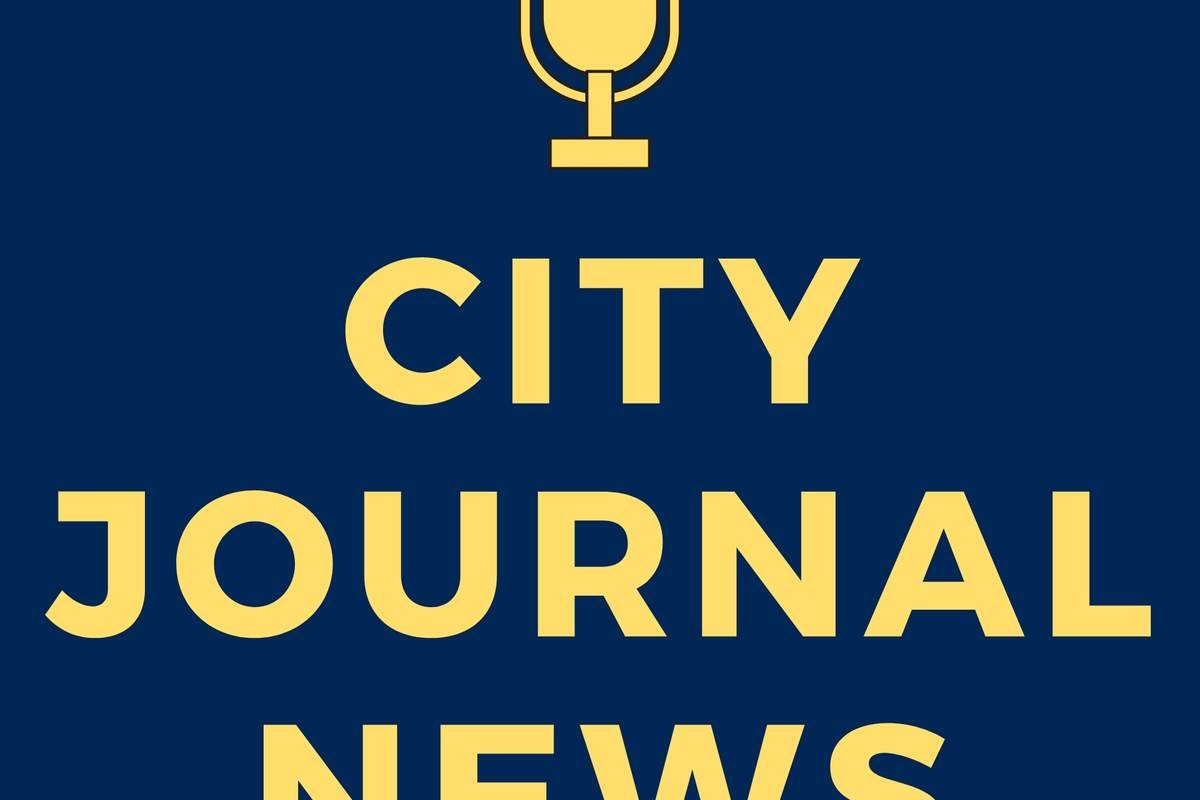 City Journal News Logo
