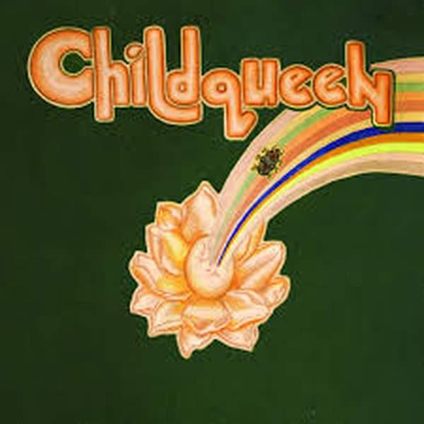Kadhja Bonet - Childqueen album image