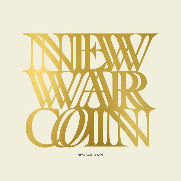 New War - Coin
