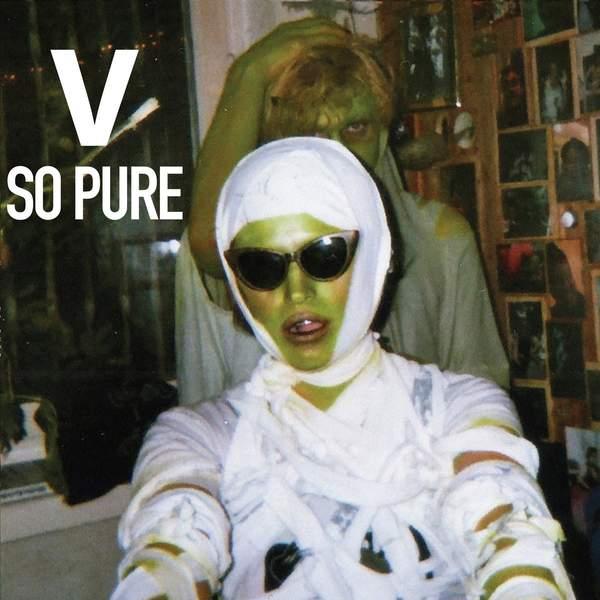 V So Pure
