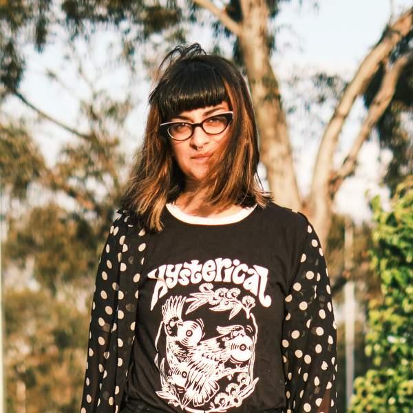 Holly Pereira presenter image