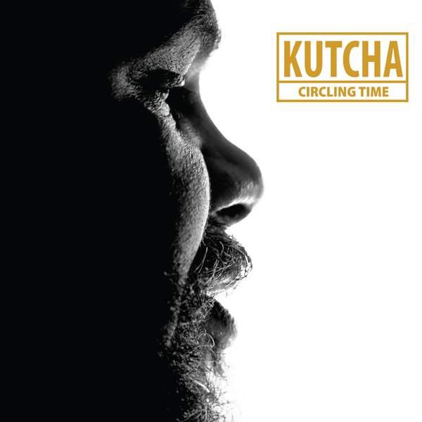 Kutcha Edwards - Circling Time