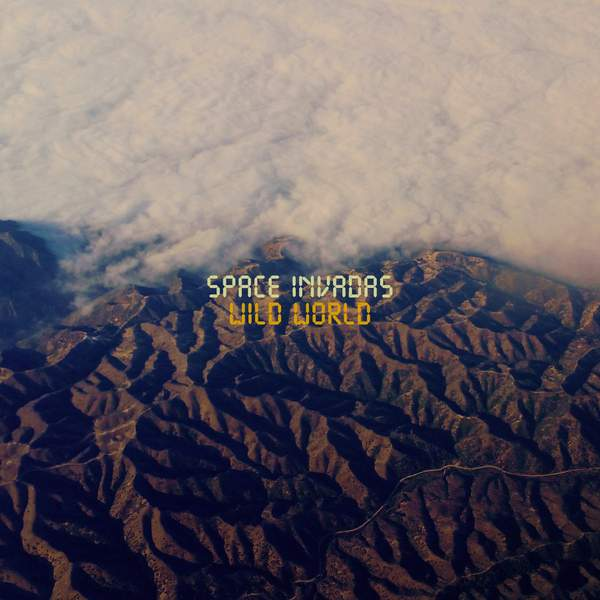 Space Invadas - Wild World