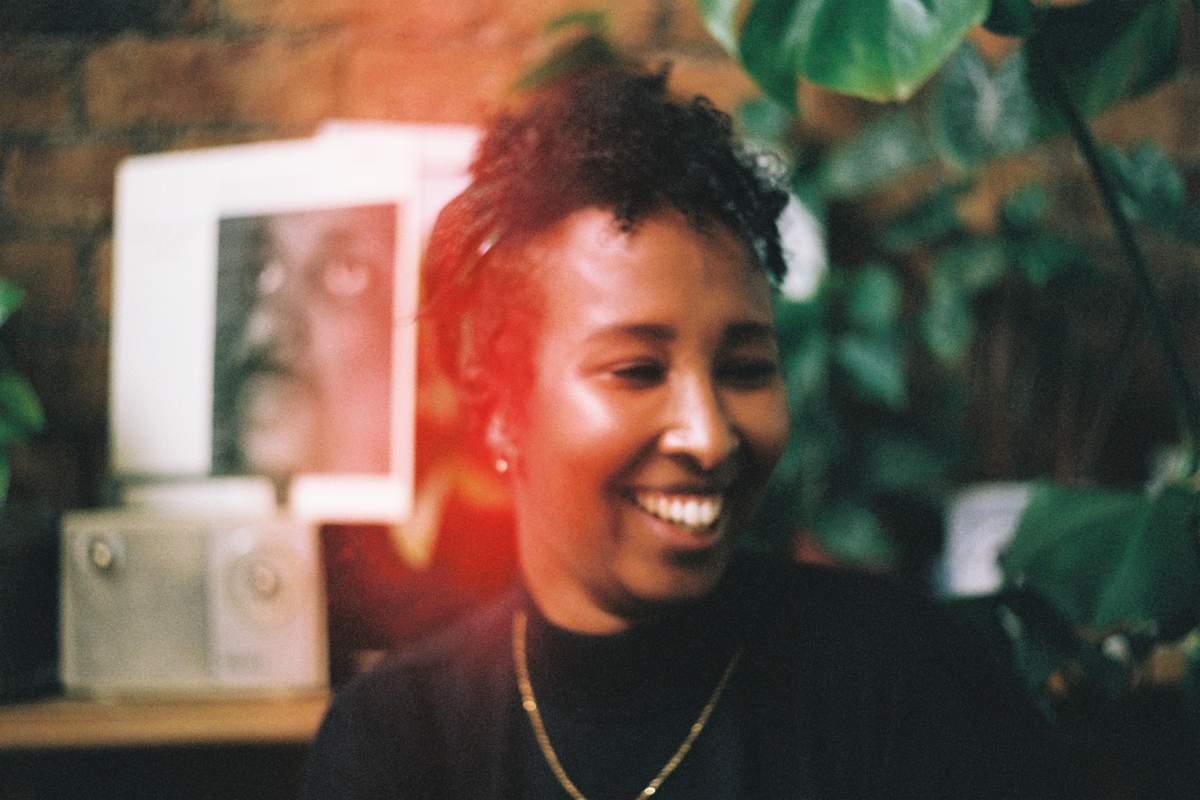 Samira Farah Presenter Image