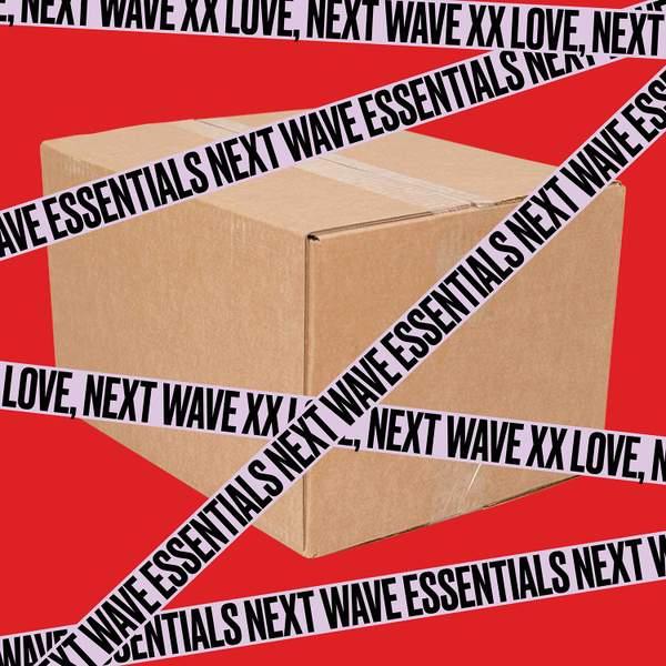 Next Wave Essentials Package
