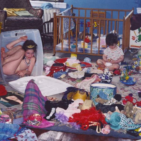 Sharon Van Etten Remind Me Tomorrow