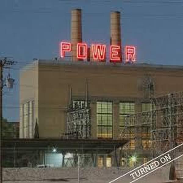 Power - Turned On album image