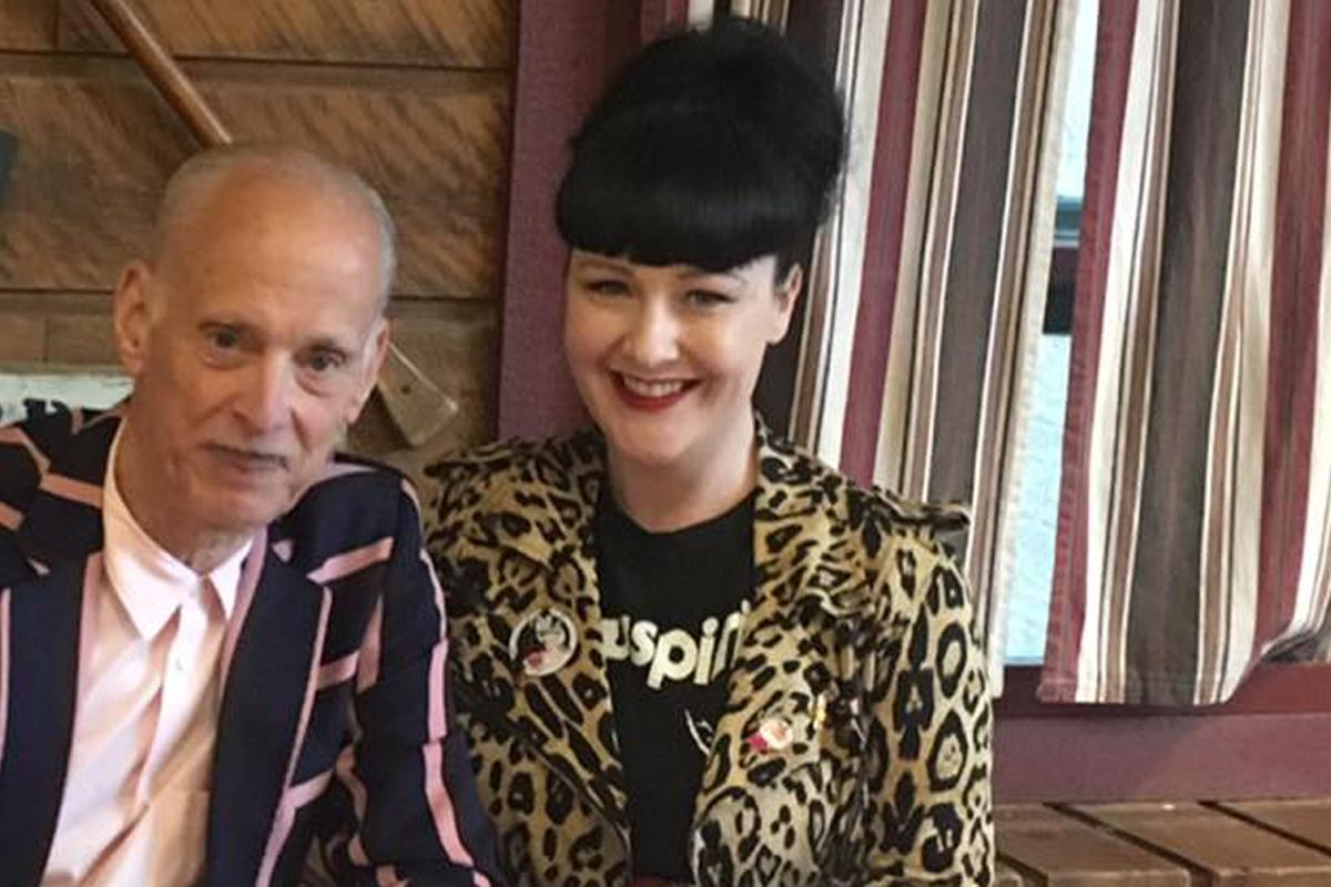 Plato's Cave Makes Trouble with John Waters