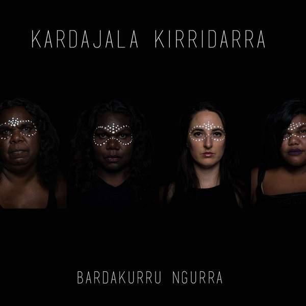 Kardajala Kirridarra - Kardajala Kirridarra