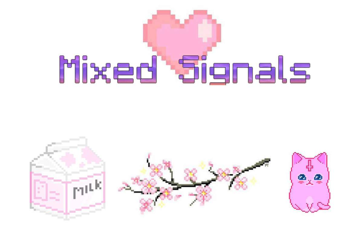 Mixed Signals preview image 1
