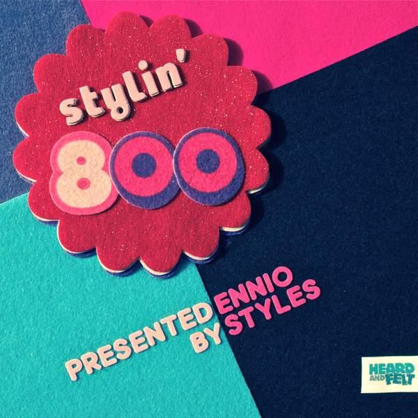 Various Artists - Stylin' 800