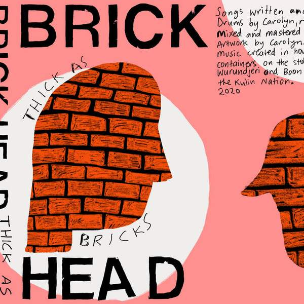 Brick Head - Thick As Bricks