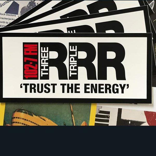 Triple R 102 7FM, Melbourne Independent Radio