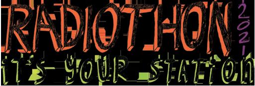 Radiothon 2021 - on now