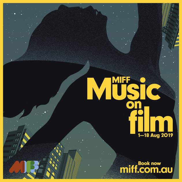 Events: Music on Film at MIFF — Triple R 102 7FM, Melbourne