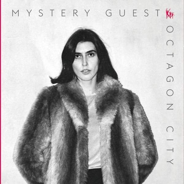 Mystery Guest - Octagon City