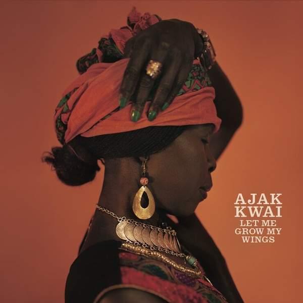 Ajak Kwai - Let Me Grow My Wings