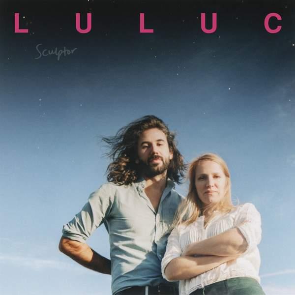 Luluc - Sculptor album image
