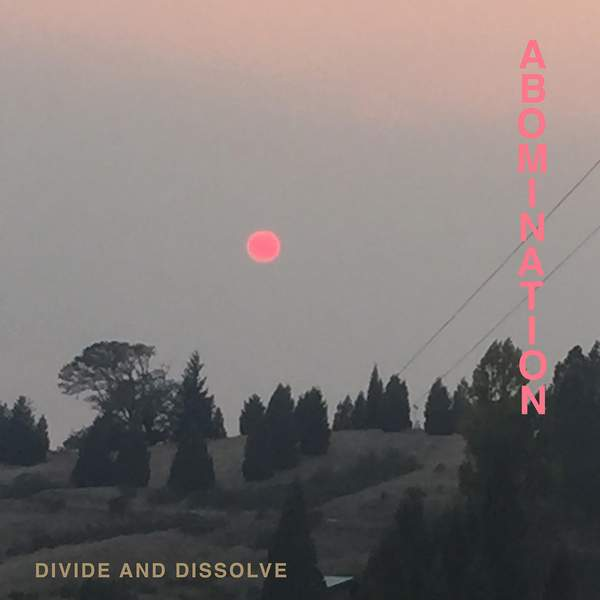 Divide and Dissolve - Abomination