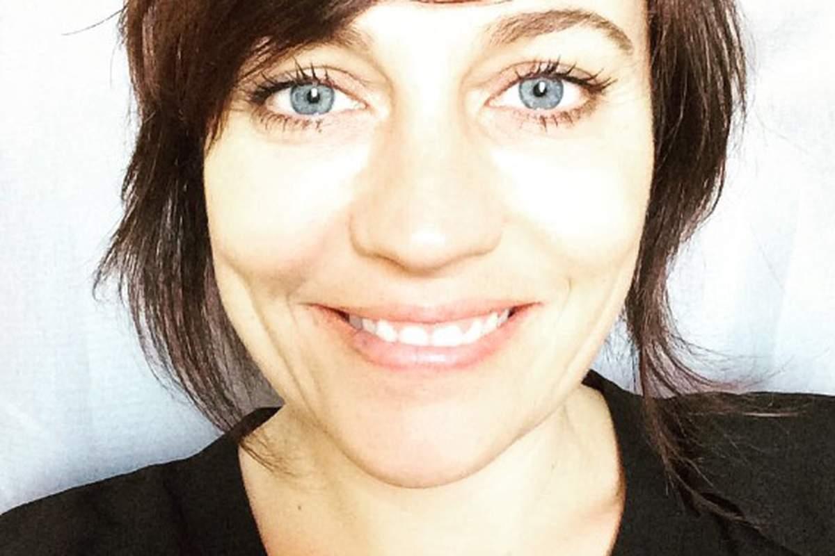 Amanda Reedy