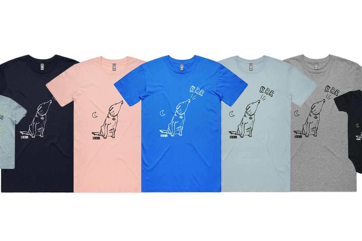 Oslo Davis Tees Are Now Available In More Colours!